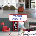 TECHNI SURFACE_TECHNI OSOL PU