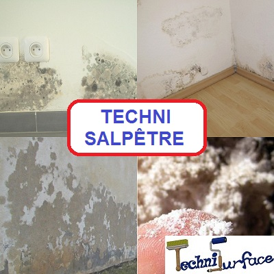 TECHNI SURFACE_TECHNI SALPETRE