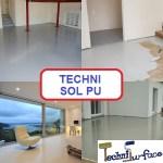 TECHNI SURFACE_TECHNI SOL PU