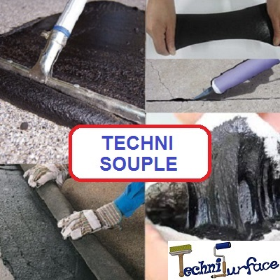 TECHNI SURFACE_TECHNI SOUPLE