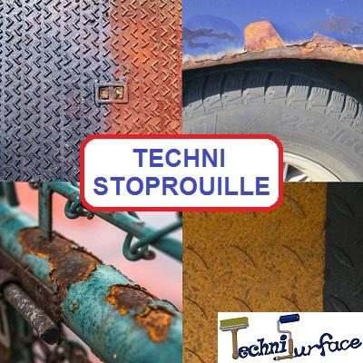 TECHNI SURFACE_TECHNI STOPROUILLE