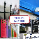 TECHNI SURFACE_TECHNI ALKYDE