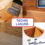TECHNI SURFACE_TECHNI LASURE