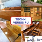TECHNI SURFACE_TECHNI VERNIS PU