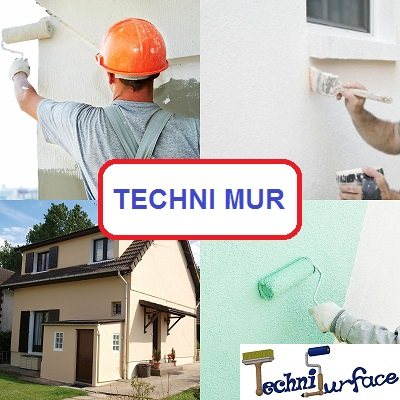 TECHNI SURFACE_TECHNI MUR