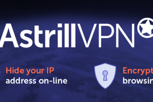 Astrill VPN for PC
