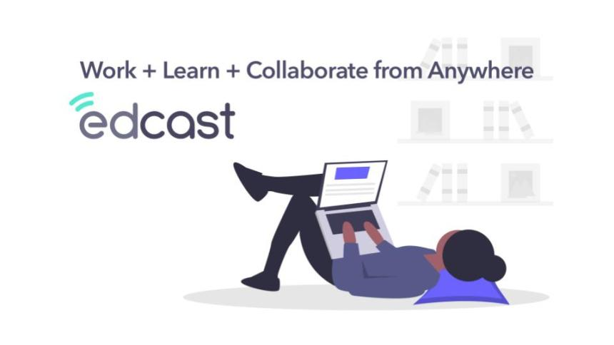 EdCast Knowledge Sharing for PC