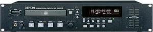 Lecteur CD broadcast Denon DN-C635
