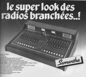 Freevox-Samantha