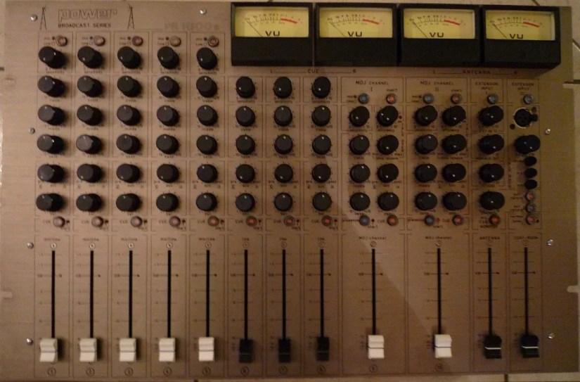 Power-PR1000