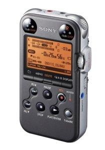 Sony PCM M10 enregistreur numerique portatif