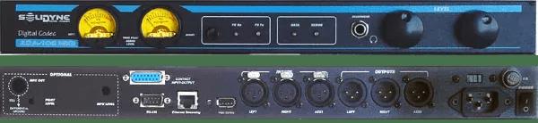 Solidyne ADA-102 encodeur streaming