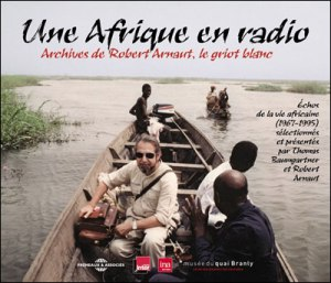Une Afrique en radio