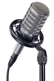 Micro radio broadcast Beyerdynamic M99