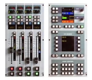 Stagetec on air 24 console numerique radio