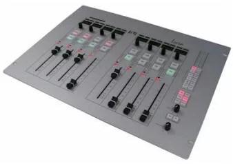 Console numérique D&R Lyra