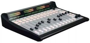 Console broadcast radio audioarts IP-12