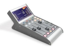 Console Numerique DHD 52/DX