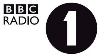 Logo BBC Radio 1