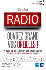 Radio : ouvrez grand vos oreilles !