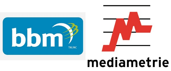 bbm mediametrie
