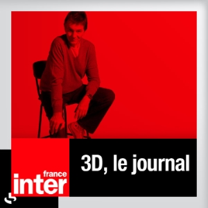 france inter 3d