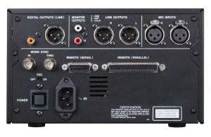 cd-9010 rear