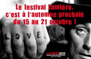 festival lumiere 2012