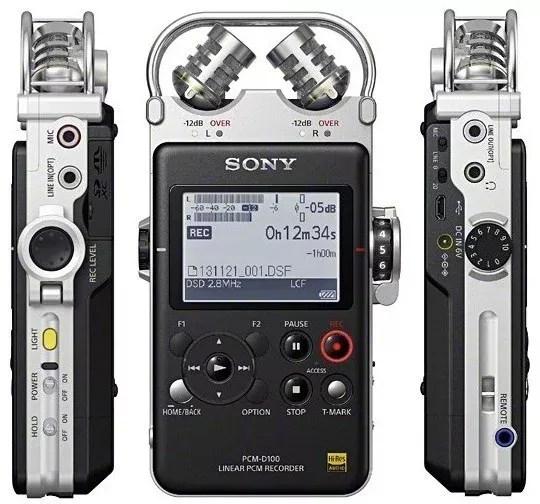 sony-pcm-d100