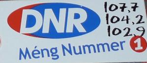 dnr-sticker