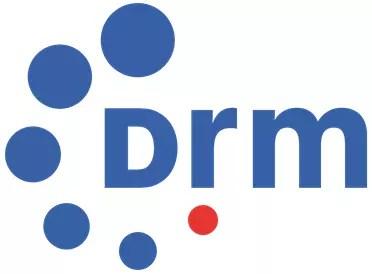Logo DRM