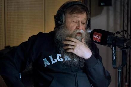 Francis Segut RTL2