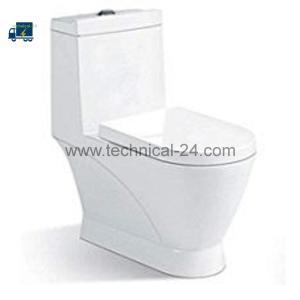 W/C كرسي حمام