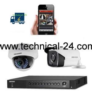 Camera&DVR أجهزة مراقبة
