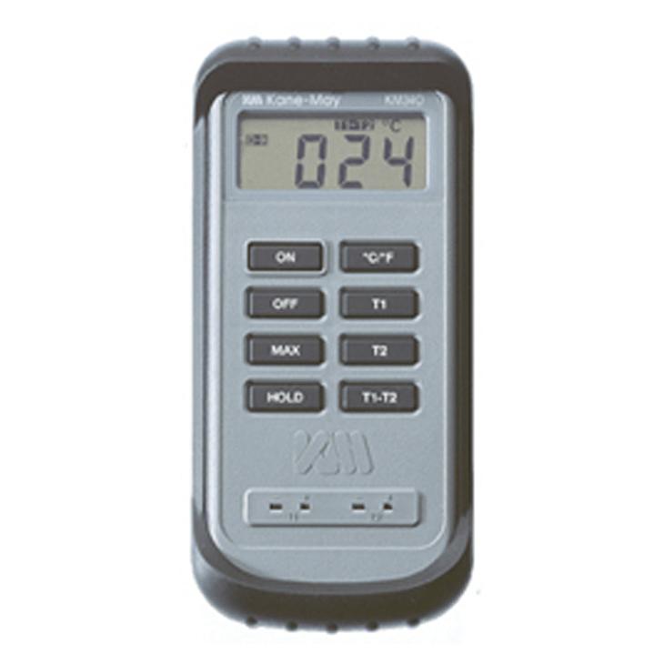 Home Air Conditioning Temperature Differential