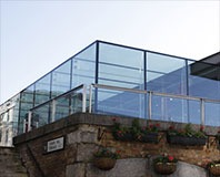 Glass in Listed Buildings