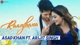 raanjhana lyrics; raanjhana song arijit singh ; raanajhana song heena ; raanjhana arijit singh cover; raanjhana song lyrics; raanjhana song lyrics in hindi