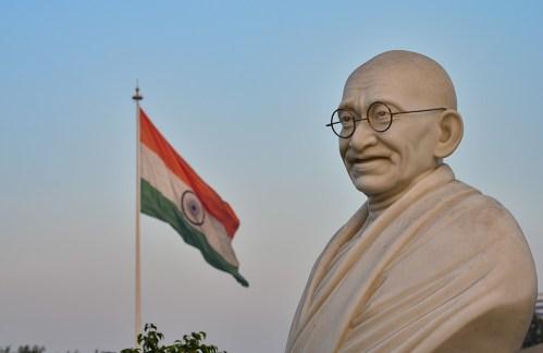 Happy Gandhi Jayanti 2021