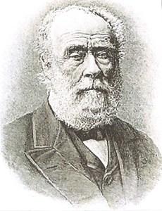 Joseph Whitworth 1803 - 1887