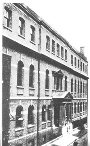 Finsbury Technical College
