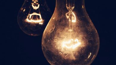 invention of bulb
