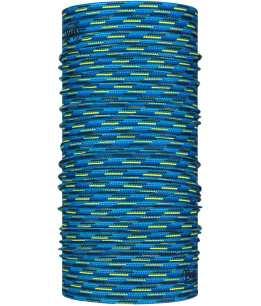 "Studio photo of the BUFF® Original Multifunctional Headwear Design ""Rope Blue"". Source: buff.eu"