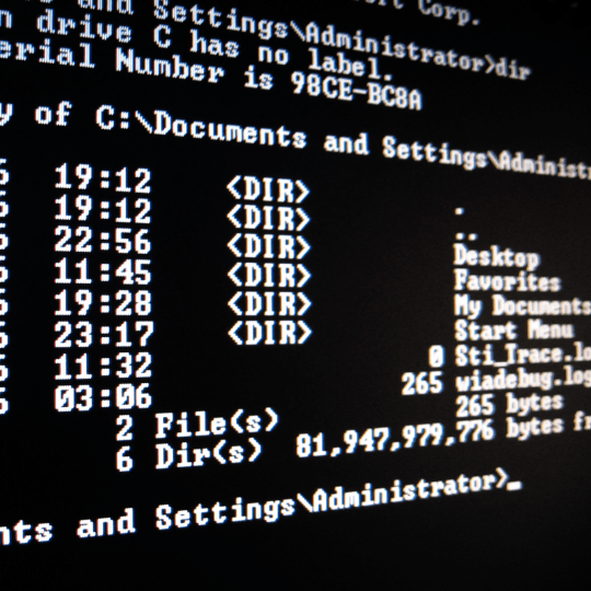 Delete Files Older Than a Number of Days From DOS