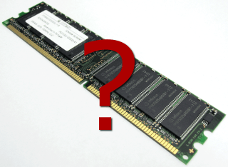 How Much RAM?