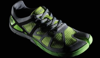 Green Topo Shoe