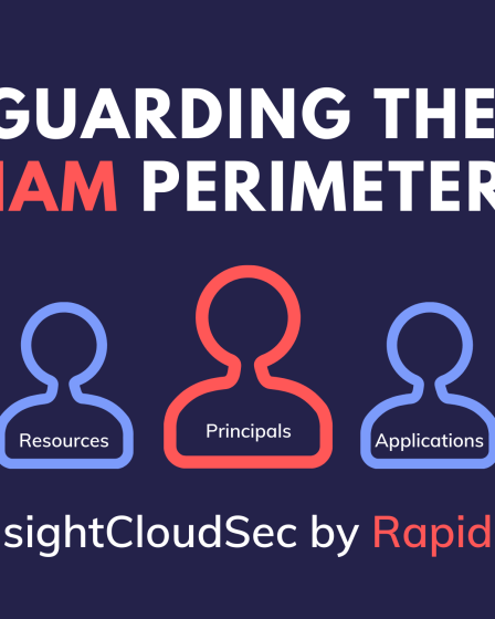 InsightCloudSec IAM Access Explorer