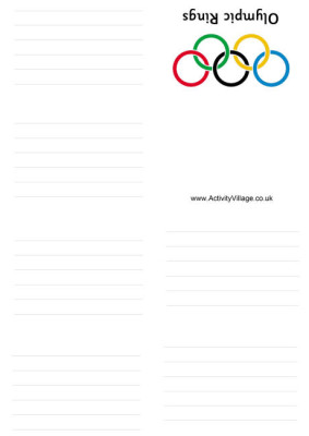 5 ways to stay connected to the Olympics, in class! (2/3)