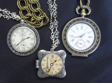 ClockPendants