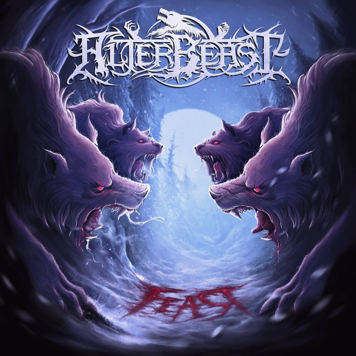 Alterbeast- Feast