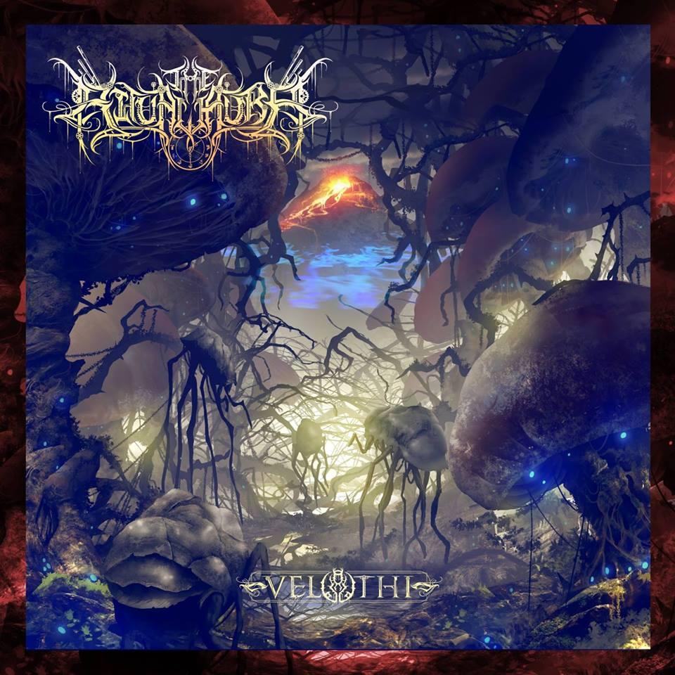 Death Metal – Page 2 – technicalmusicreview com
